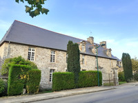 French property, houses and homes for sale in Saint-Ouen-la-Rouërie Ille-et-Vilaine Brittany