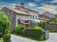 French property, houses and homes for sale in Châteauponsac Haute-Vienne Limousin