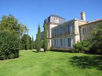 chateau à vendre à Blaye, Gironde, Aquitaine, avec Leggett Immobilier