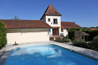 French property, houses and homes for sale in Saint-Just Dordogne Aquitaine