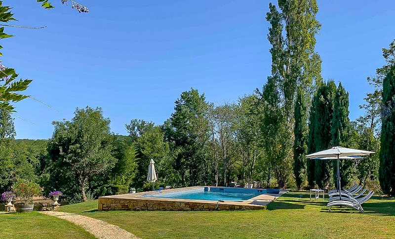 French property for sale in Vire-sur-Lot, Lot - €975,000 - photo 8