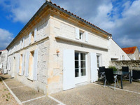 French property, houses and homes for sale in Mortagne-sur-Gironde Charente-Maritime Poitou_Charentes