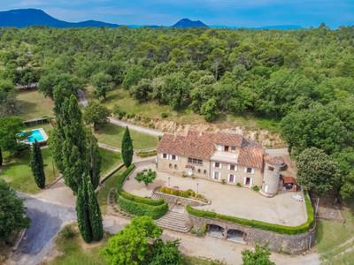 chateauin Cotignac