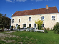 French property, houses and homes for sale in Cour-Maugis sur Huisne Orne Normandy
