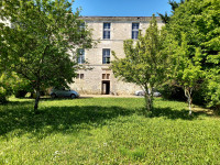 chateau for sale in SaussignacDordogne Aquitaine