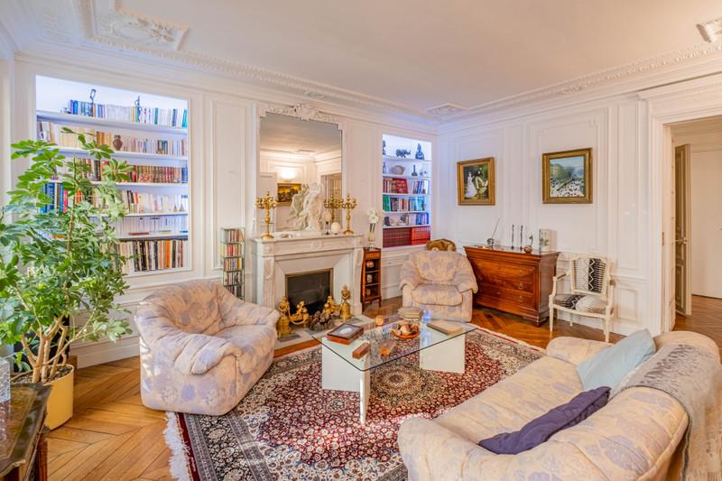 Appartement à vendre à Paris 8e Arrondissement, Paris - 1 190 000 € - photo 4