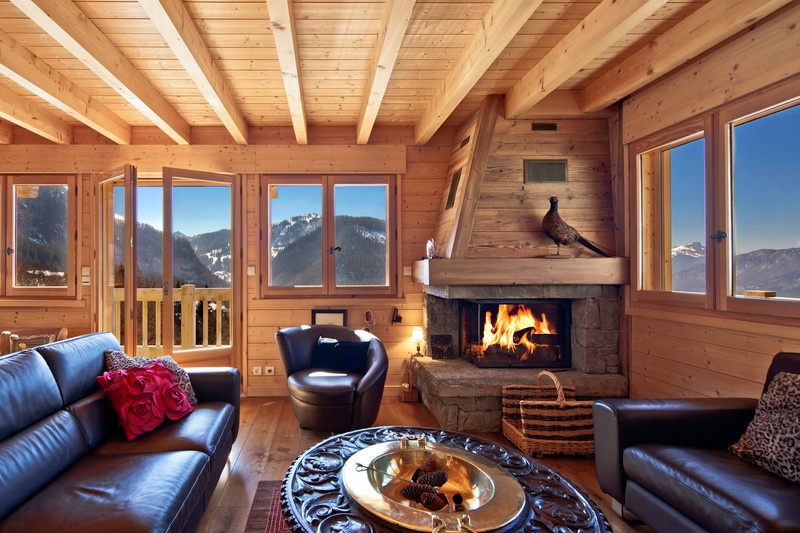 French property for sale in Saint-Jean-de-Sixt, Haute-Savoie - €1,750,000 - photo 5