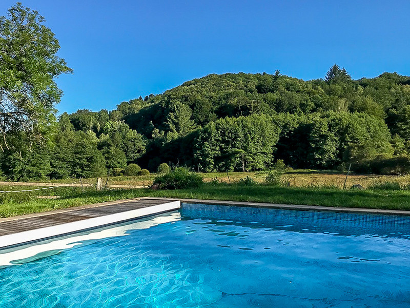 French property for sale in Aubusson, Creuse - €1,360,000 - photo 9