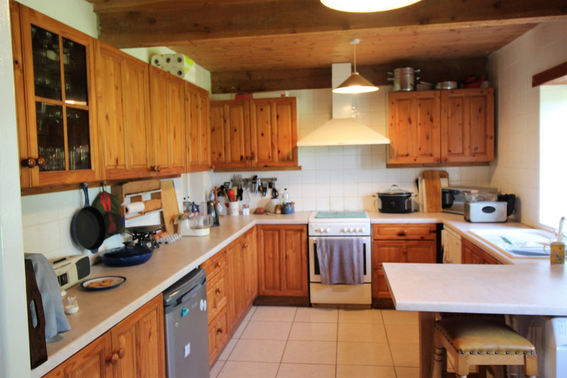 French property for sale in Vassy, Calvados - €172,800 - photo 7