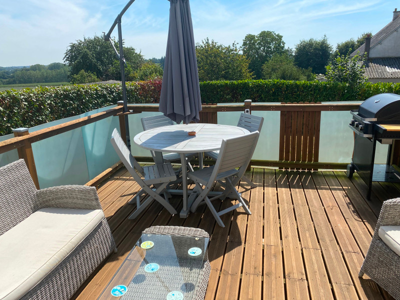 French property for sale in Augan, Morbihan - €134,375 - photo 5