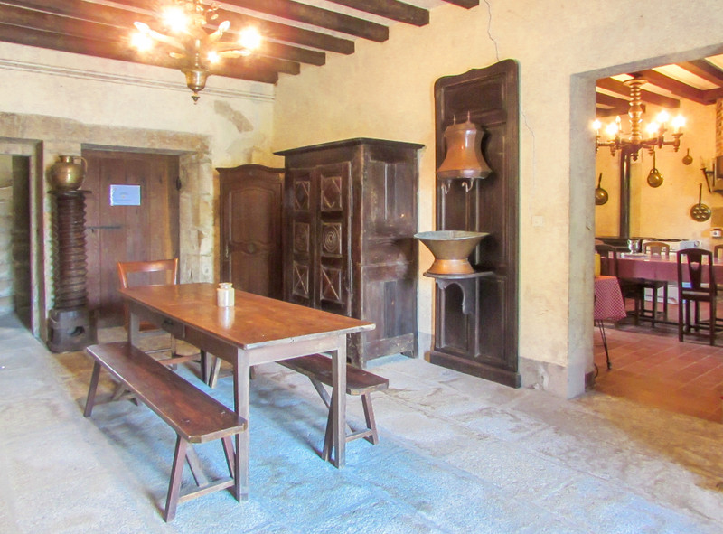 French property for sale in Saint-Maurice-la-Souterraine, Creuse - €699,000 - photo 6