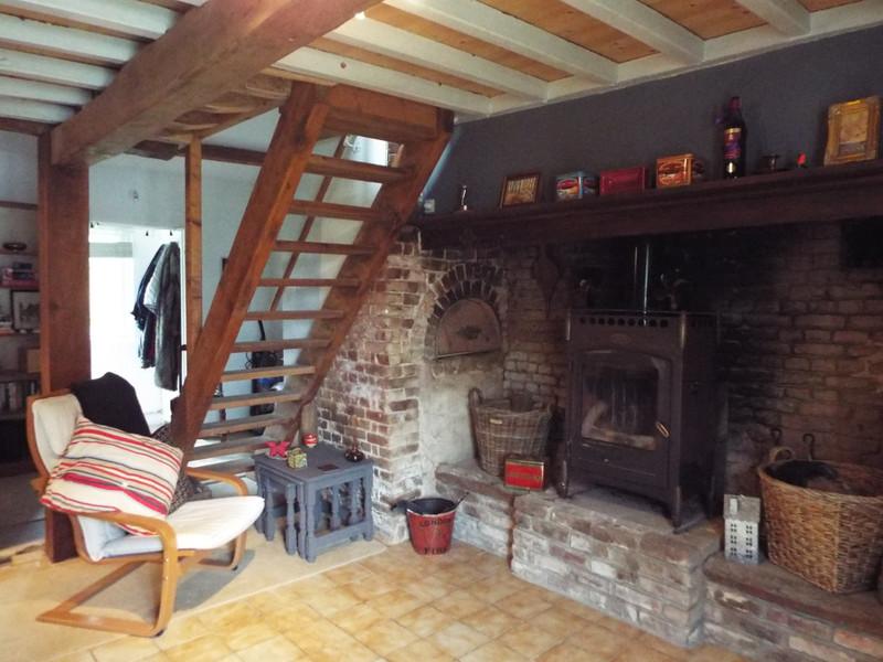 Maison à vendre à Maison-Ponthieu, Somme - 93 500 € - photo 8