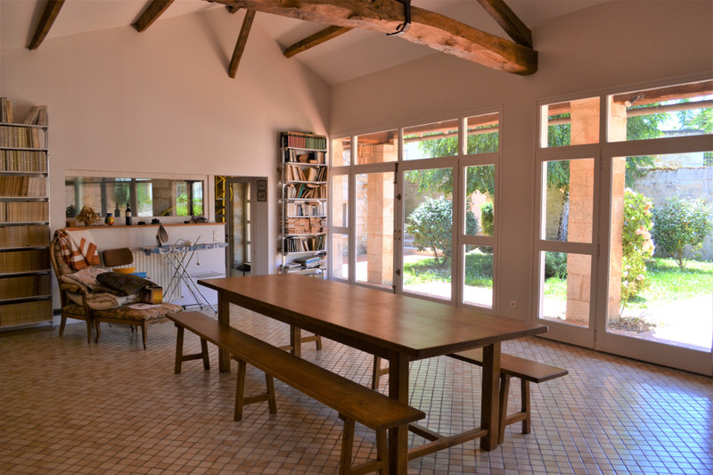 French property for sale in Angoulême, Charente - €336,000 - photo 7