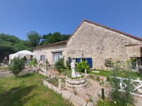 French property, houses and homes for sale in Abjat-sur-Bandiat Dordogne Aquitaine