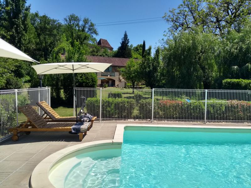 Maison à vendre à STE ALVERE ST LAURENT LES BATONS, Dordogne - 399 000 € - photo 4
