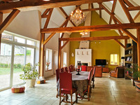 French property, houses and homes for sale in Sublaines Indre-et-Loire Centre