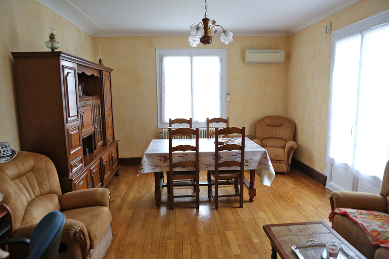 French property for sale in Mareuil, Dordogne - €114,450 - photo 4