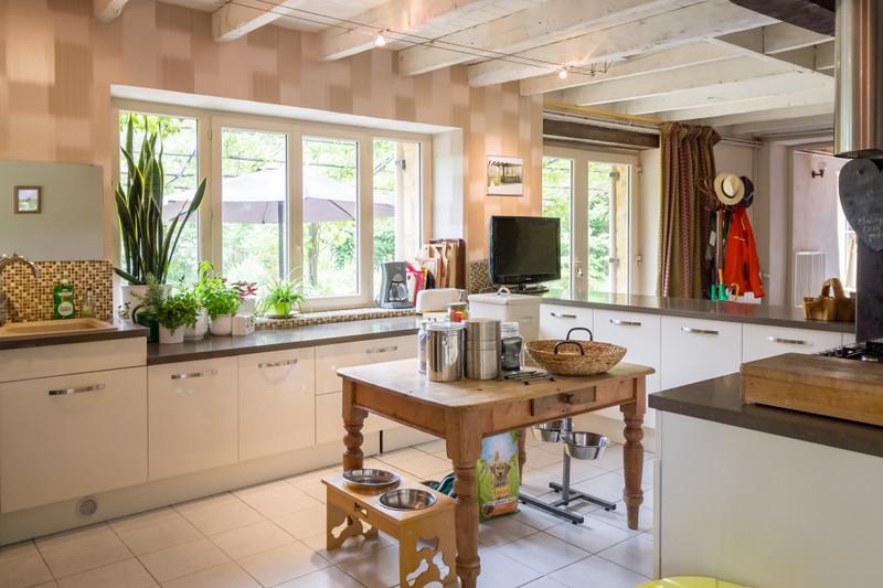 Maison à vendre à Coux-et-Bigaroque, Dordogne - 550 000 € - photo 6