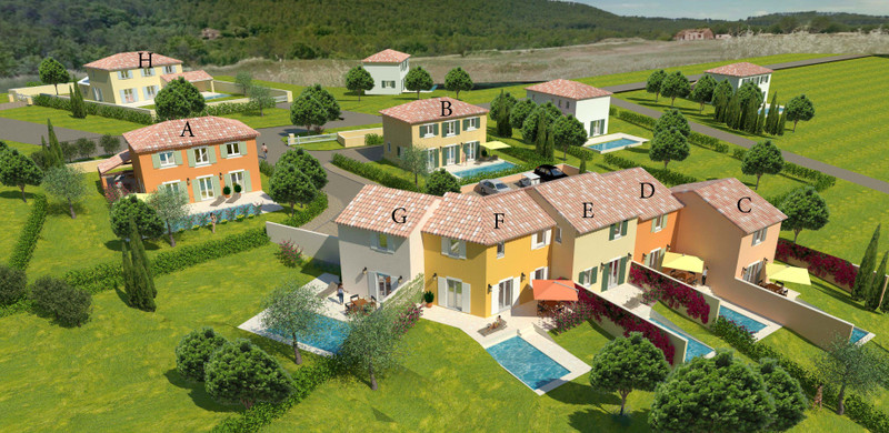 French property for sale in Salernes, Var - €259,900 - photo 3