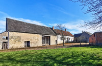French property, houses and homes for sale inChâtillon-en-BazoisNievre Burgundy