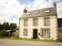 French property, houses and homes for sale in Louargat Côtes-d'Armor Brittany