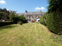 French property, houses and homes for sale in Le Mesnil-Villeman Manche Normandy