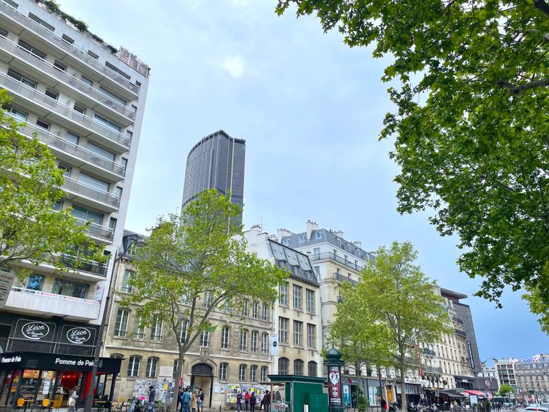 Appartement à vendre à Paris 6e Arrondissement, Paris - 405 000 € - photo 9