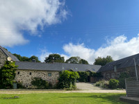 French property, houses and homes for sale in Saint-Martin-des-Prés Côtes-d'Armor Brittany