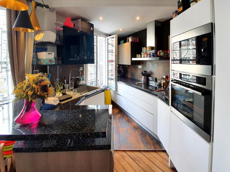 Appartement à vendre à Paris 12e Arrondissement, Paris - 955 000 € - photo 9