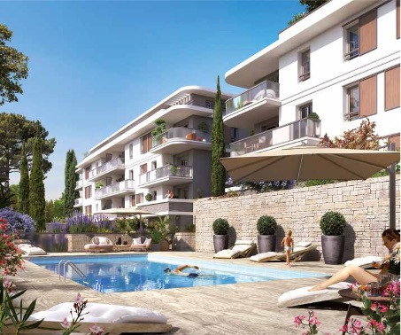 French property for sale in Mougins, Alpes Maritimes - €357,000 - photo 5