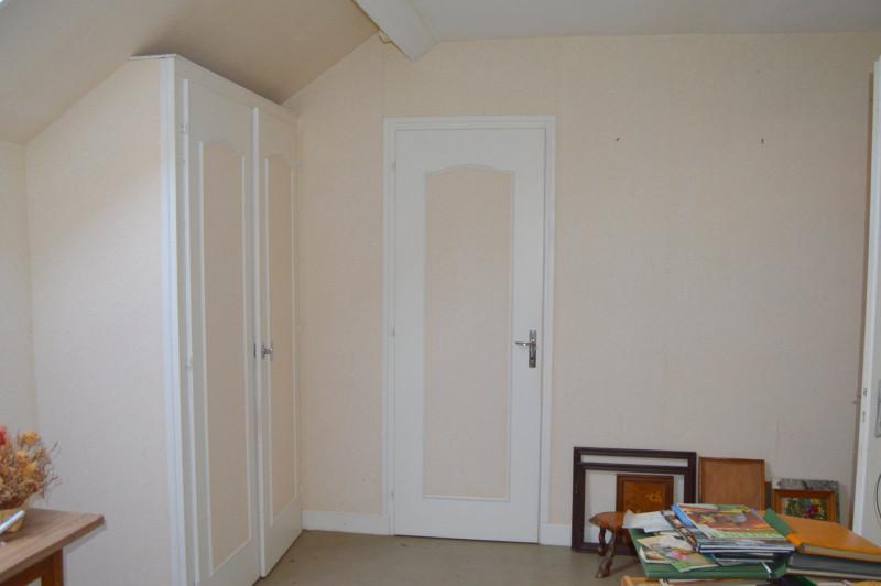 Maison à vendre à Châtelus-Malvaleix, Creuse - 93 500 € - photo 10