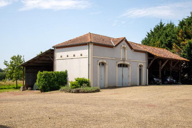 Maison à vendre à Le Vignau, Landes - 295 000 € - photo 3