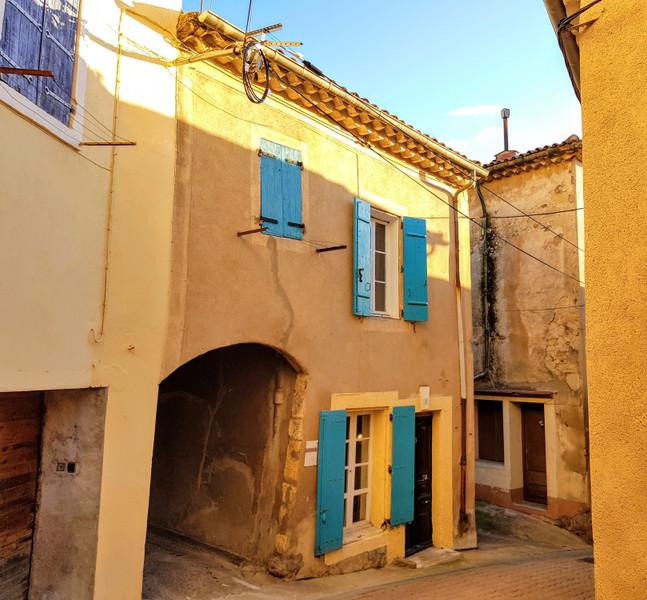 Maison à vendre à Thézan-lès-Béziers, Hérault - 59 000 € - photo 10