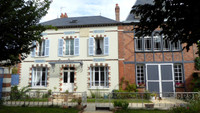 French property, houses and homes for sale in Saint-Julien-du-Sault Yonne Burgundy