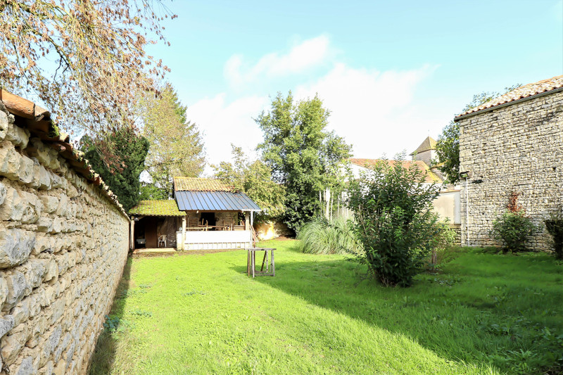 French property for sale in Limalonges, Deux-Sèvres - €224,010 - photo 9