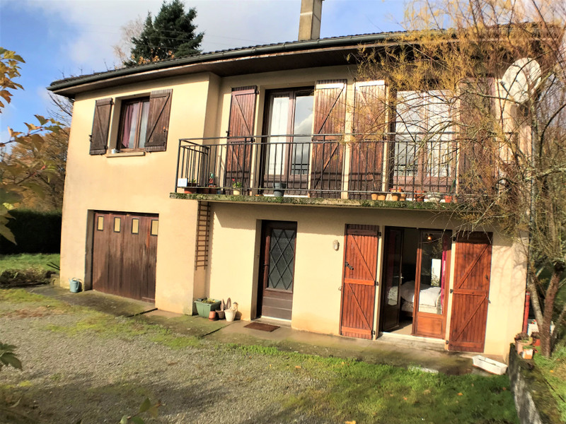 French property for sale in Magnac-Laval, Haute-Vienne - €124,600 - photo 4