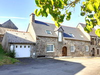 French property, houses and homes for sale in La Fontenelle Ille-et-Vilaine Brittany