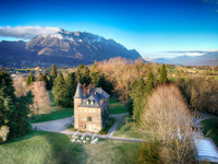 chateau for sale in AlbertvilleSavoie French_Alps