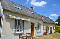 French property, houses and homes for sale in Saint-Roch-sur-Égrenne Orne Normandy