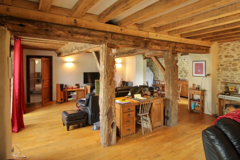 Maison à vendre à Lignières-Orgères, Mayenne - 262 150 € - photo 8