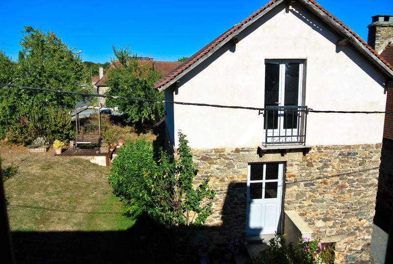 Maison à vendre à La Coquille, Dordogne - 109 999 € - photo 9