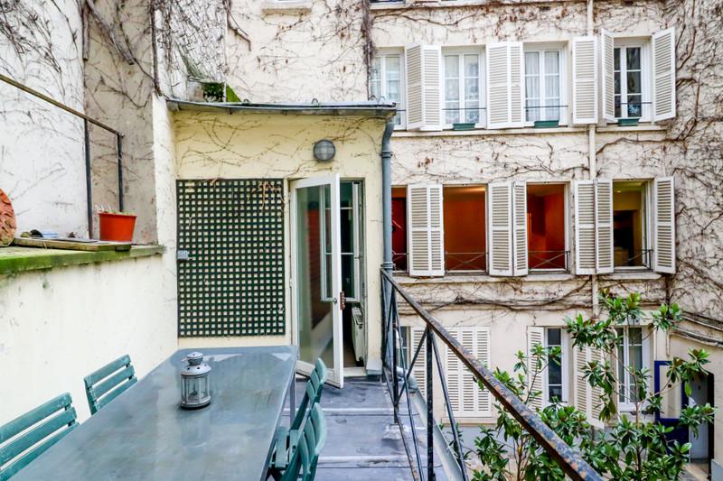 Appartement à vendre à Paris 3e Arrondissement, Paris - 990 000 € - photo 9