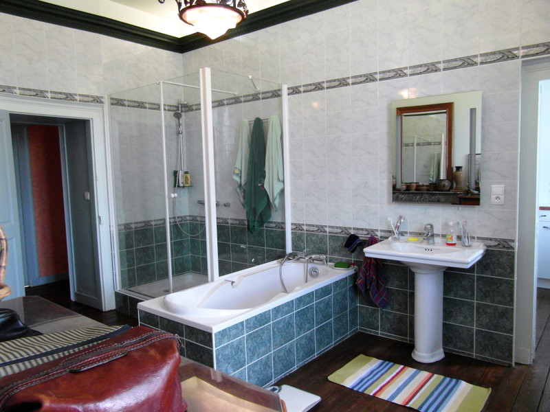 French property for sale in Peyrat-de-Bellac, Haute-Vienne - €318,000 - photo 8