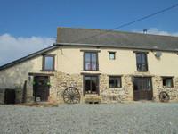 maison à vendre à Mohon, Morbihan, Bretagne, avec Leggett Immobilier