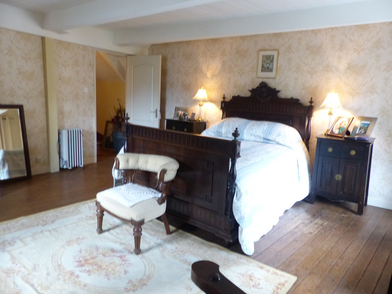 French property for sale in Plumieux, Côtes-d'Armor - €136,250 - photo 5