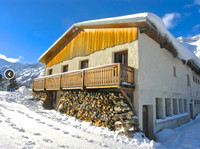 French property, houses and homes for sale inOrnonIsere French_Alps