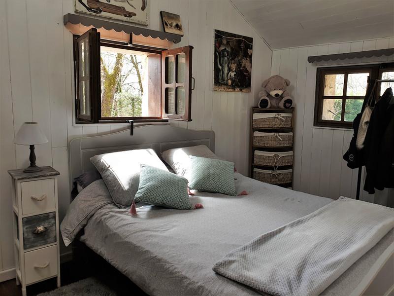 Maison à vendre à Saint-Martial-d'Albarède, Dordogne - 237 000 € - photo 5