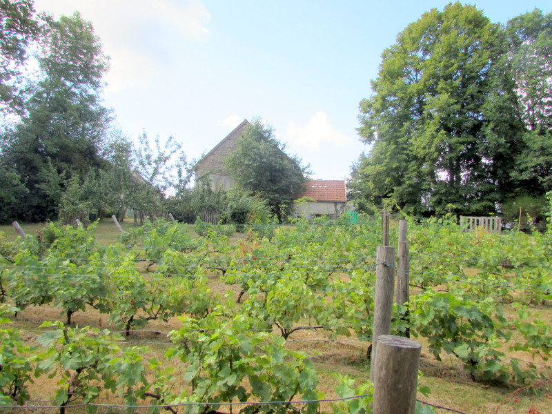 French property for sale in Fleurat, Creuse - €87,000 - photo 8