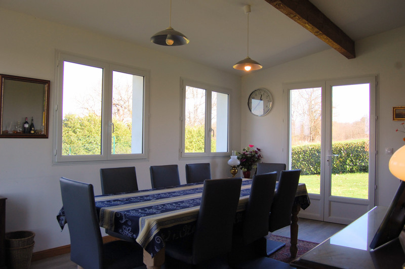 French property for sale in Bergerac, Dordogne - €214,000 - photo 5