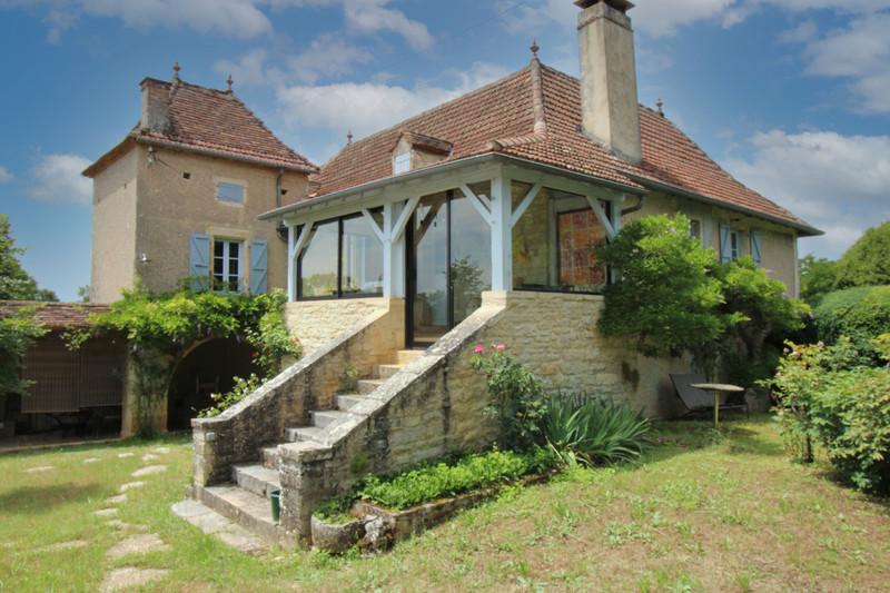Maison à vendre à Pontcirq(46150) - Lot